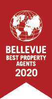 Bellevue Best Property Agents 2020 Heymanns Immobilien