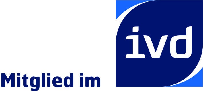 Mitglied im ivd