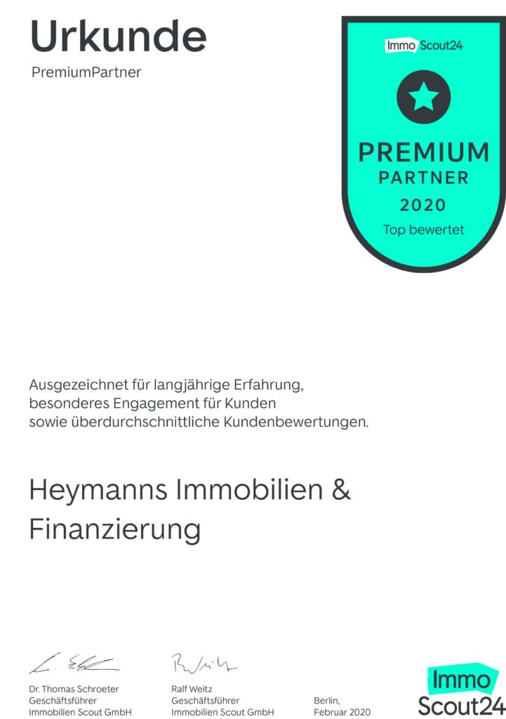 immoscout24 premium partner heymanns immobilien meerbusch