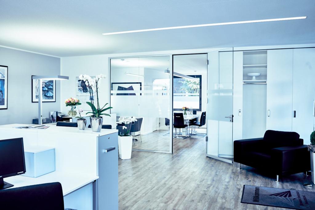 Heymanns Immobilien Büro