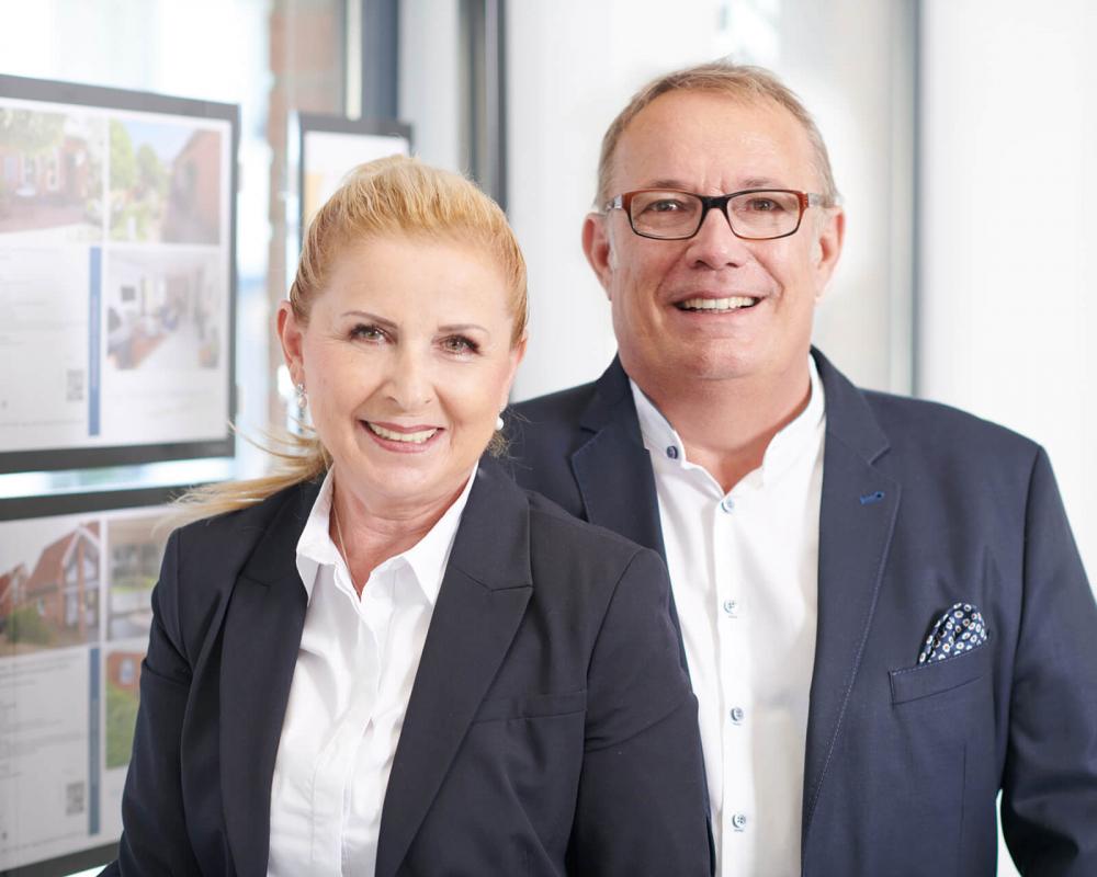 Dorothea Heymanns & Michael Heymanns